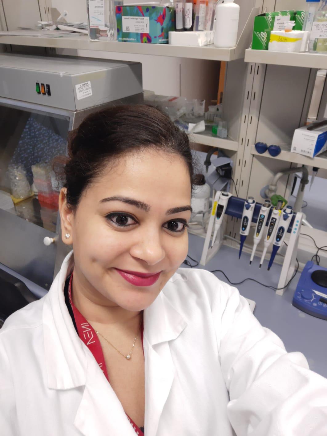 Dr. Vashendriya Hira