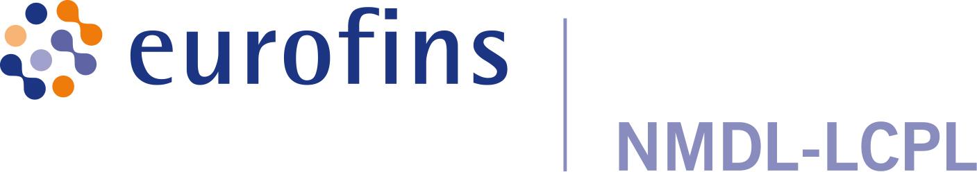 Eurofins NMDL